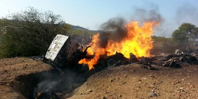 chisumbane-accident