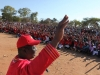 MDC-T rally in Kwekwe