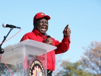 MDC-T Mucheke Stadium Rally in Pictures 15