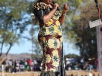 MDC-T Mucheke Stadium Rally in Pictures 17
