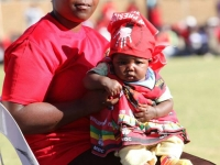 MDC-T Mucheke Stadium Rally in Pictures 19