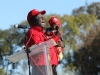 MDC-T Mucheke Stadium Rally in Pictures 16