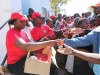 MDC-T Mucheke Stadium Rally in Pictures 10