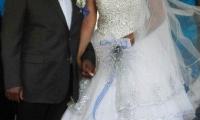Tsvangirai wedding 2