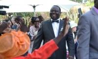 Tsvangirai wedding 4