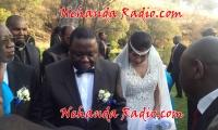 morgan-tsvangirai-with-new-wife-elizabeth-macheka