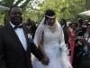 Tsvangirai wedding 6