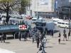 Tajamuka protests in Harare4