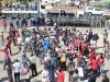 Tajamuka protests in Harare6