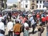 Tajamuka protests in Harare7