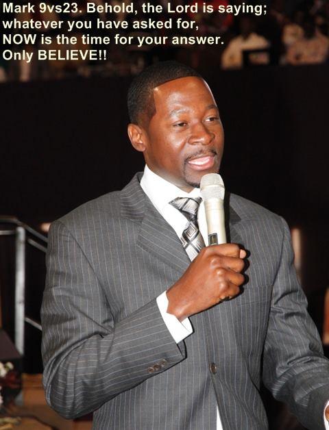 Prophet Emmanuel Makandiwa In Pictures Nehanda Radio