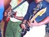 tongai-on-guitar