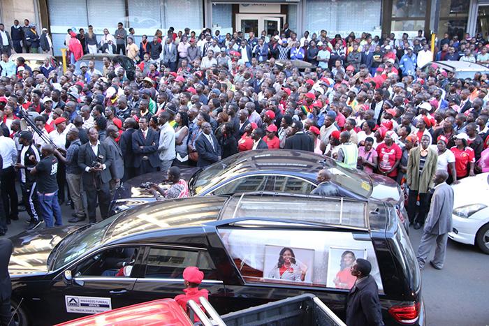 Vimbai-Tsvangirai-funeral