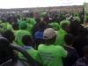 Welshman Ncube rally