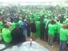 Welshman Ncube rally 2