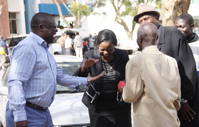 Zanu PF Primary Elections 9