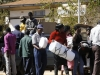 Zanu PF Primary Elections 1