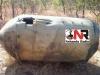Ngezi mystery object UFO 2