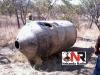 Ngezi mystery object UFO 4