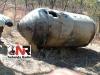 Ngezi mystery object UFO 5
