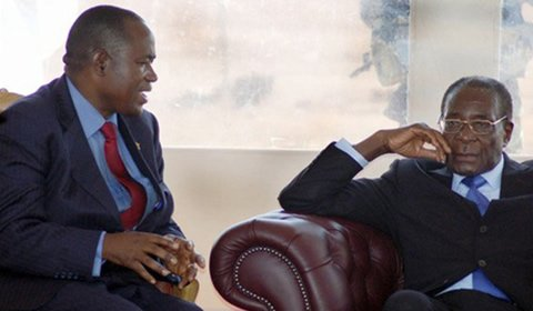Gono wanted to form his own political party