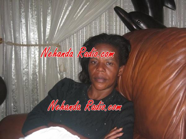 Beatrice Nyamupinga