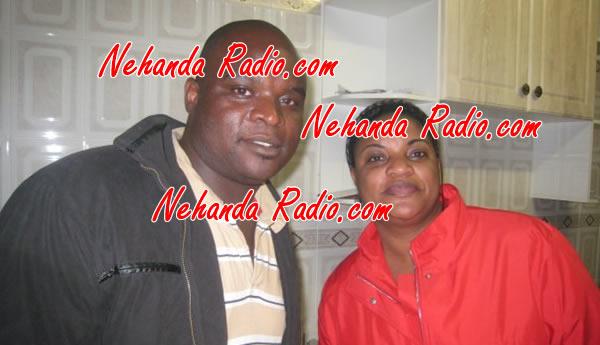 Locadia Karimatsenga Tembo
