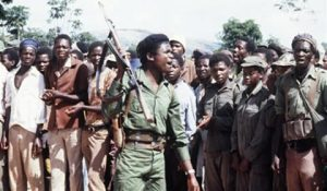 Gukurahundi Massacres: First 5 Brigade Onslaught (Part 11)