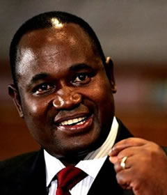 Gideon Gono attacks 'reckless indigenisation'