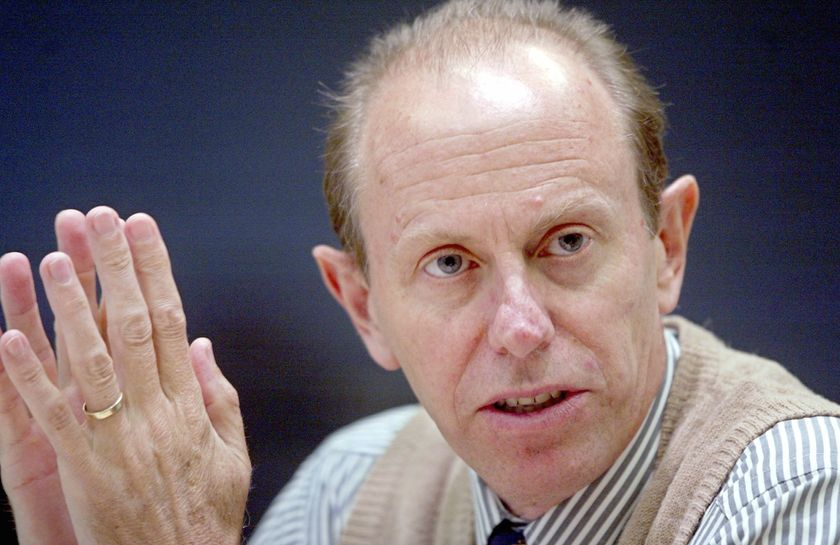 NewsDay misfired on Young Warriors: Coltart