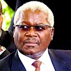 Bed-hopping love rat Minister Ignatius Chombo