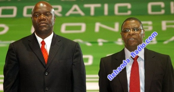 Mutambara vs Ncube: High Court reserves judgment