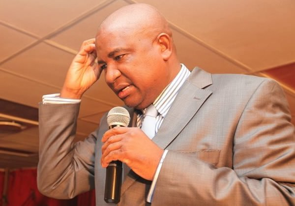 Four Door Sports Cars >> Chiyangwa targets new private jet and car – Nehanda Radio