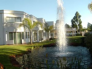 Chiyangwa's mansion nicknamed the White House