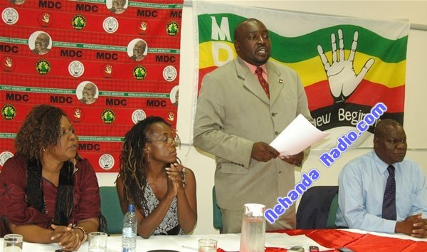 mdc-m-mudzumwe-addresses-press-conference