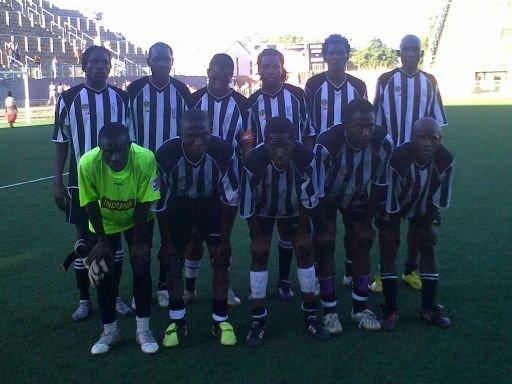 Bosso beat Buffaloes to top the league – Nehanda Radio