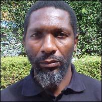 Moses Mzila Ndlovu
