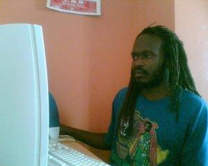 UK based Zimbabwean author, Masimba Musodza