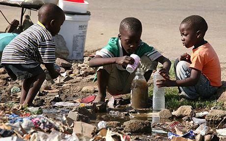 The Cabinet directive on the takeover of sewer and water management inspired by Minister Chombo to take over water delivery from local authorities did not only lead to the Cholera outbreak but also the affected revenue base of most local authorities.