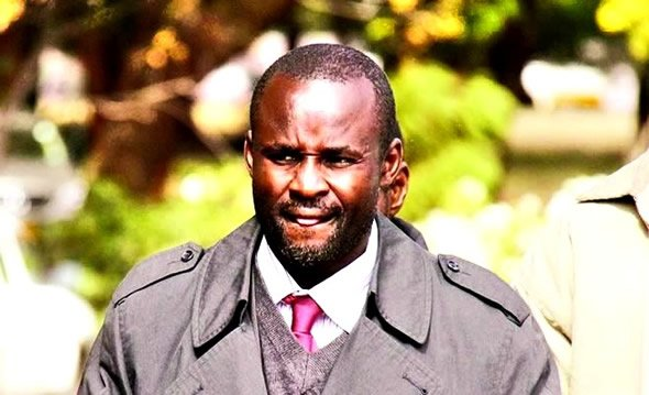 Temba Mliswa arrested over Hurungwe violence