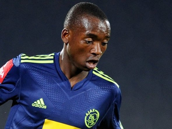 Asiagate scandal leaves Khama Billiat puzzled
