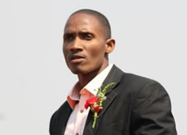 MDC-T National Youth Assembly chairperson Solomon Madzore