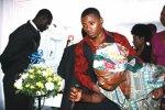 Tongai Moyo body viewing set for Kwekwe