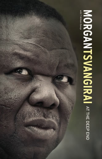 Preview of Tsvangirai book: At the Deep End
