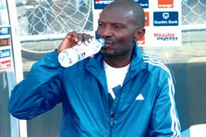 Pasuwa confident DeMbare will finish Moza job