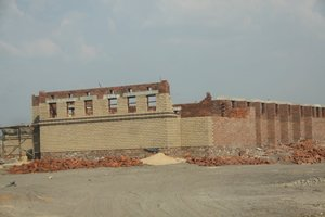 Makandiwa is also building a multi-million-dollar 30,000 seat church in Chitungwiza