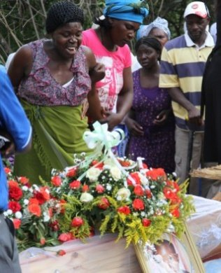 Shocking details of Lake Chivero boat disaster