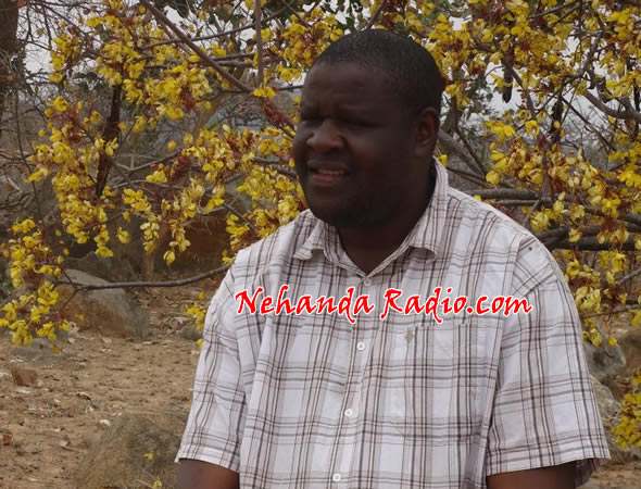 Three weeks in poverty stricken Mberengwa