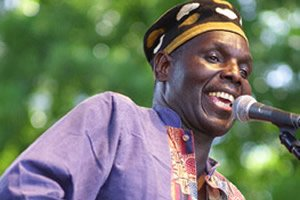 Mtukudzi greatest Zim musician of all time