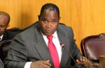 Central Bank governor Gideon Gono